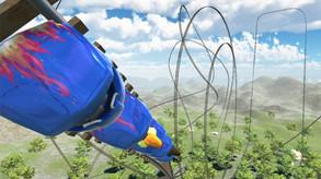 American VR Coasters