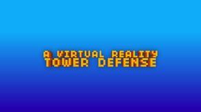 Miniature TD - VR