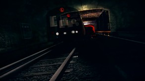 DEATH TRAIN - Warning: Unsafe VR Experience