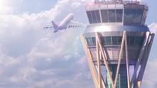 Take Off - The Flight Simulator video