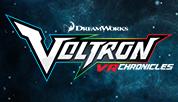 DreamWorks Voltron VR Chronicles