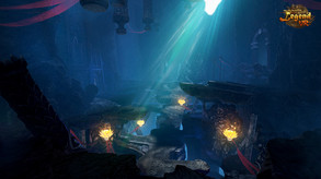 The World of Legend VR: Episode 1