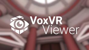 VoxVR Viewer