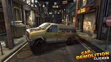 Car Demolition Clicker video