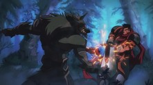 Battle Chasers: Nightwar video