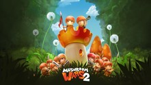 Mushroom Wars 2 video