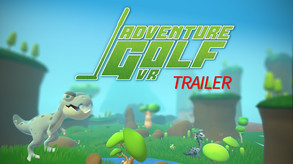 Adventure Golf VR