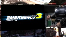 EMERGENCY 20 video
