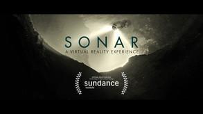 SONAR - A Virtual Reality Experience