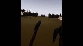 Taking Valhalla VR