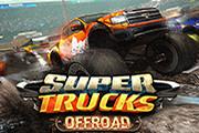 SuperTrucks Offroad video