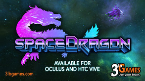 Space Dragon