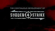 Sudden Strike 4 video