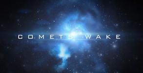 Comets Wake