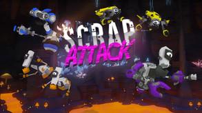 Scrap Attack VR
