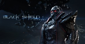 BlackShield: Upora Story