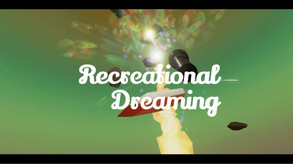 Recreational Dreaming