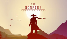 The Bonfire: Forsaken Lands video