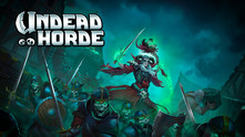 Undead Horde video