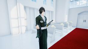挙式VR 伊達政宗 編 Wedding VR : Masamune