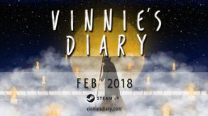 Vinnie's Diary