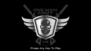 One Man Army VR