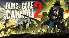 Guns, Gore and Cannoli 2 video