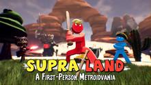 Supraland video