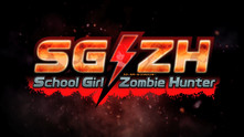SG/ZH: School Girl/Zombie Hunter video