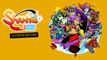Shantae: Half-Genie Hero Ultimate Edition video