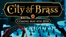 City of Brass video