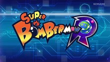 Super Bomberman R video