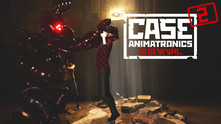CASE 2: Animatronics Survival video