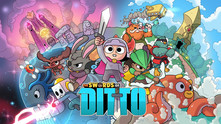 The Swords of Ditto: Mormo's Curse video