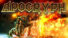 Apocryph: an old-school shooter video