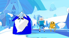 Adventure Time: Pirates of the Enchiridion video