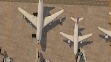 Airport Simulator 2019 video