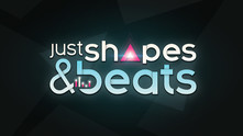 Just Shapes & Beats video