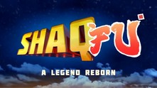 Shaq Fu: A Legend Reborn video