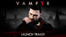 Vampyr video