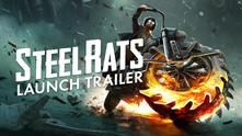 Steel Rats video