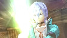 Shining Resonance Refrain video