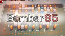 Bomber 95 video