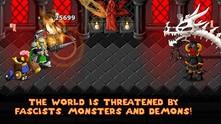 Epic Battle Fantasy 5 video