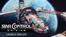 Star Control: Origins video