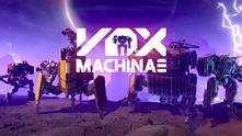 Vox Machinae video