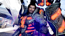 Warriors Orochi 4 video