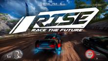 Rise: Race The Future video