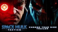 Space Hulk: Tactics video
