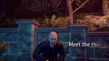 Thief Simulator video